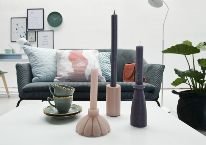 Scandinavisch / Mix & Match